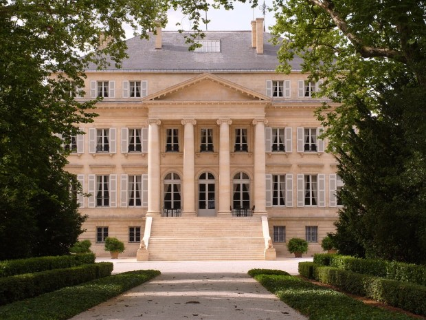 uvas ancestrales francesas