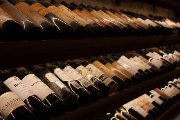 Cómo conservar las botellas de vino