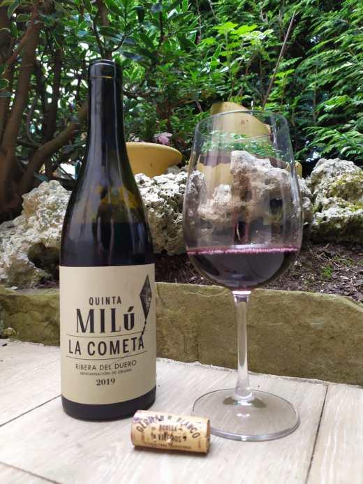 Quinta Milú La Cometa 2019