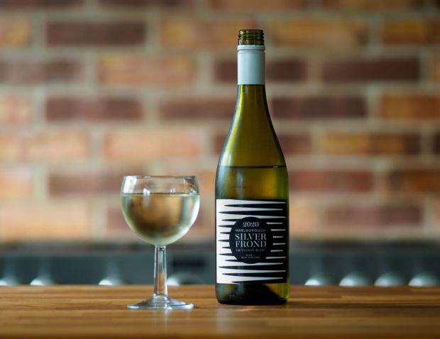 Silver Frond Sauvignon Blanc 2020