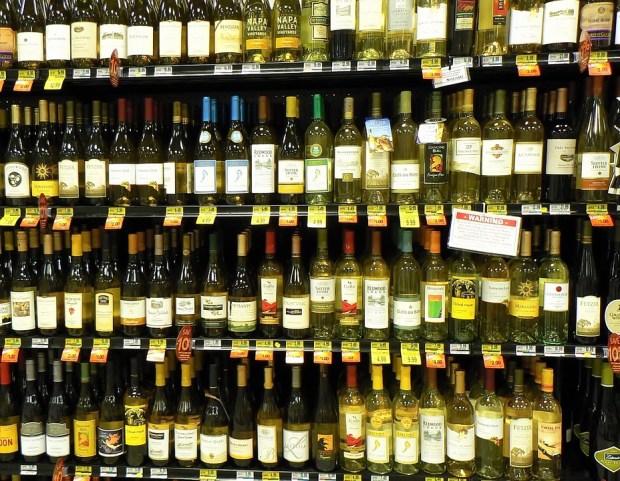 mercado del vino más atractivo