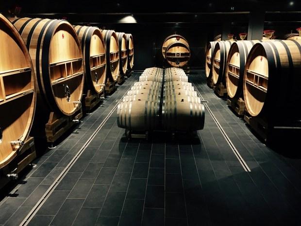 aporta al vino la barrica nueva y la barrica usada