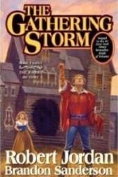 The Gathering Storm - Robert Jordan