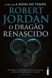 O Dragão Renascido - Robert Jordan