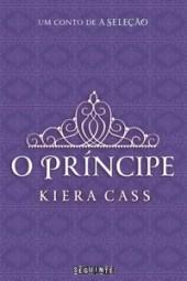 O Príncipe - Kiera Cass