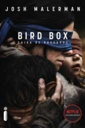 Caixa de Pássaros - Josh Malerman