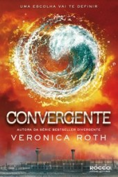 Convergente - Veronica Roth