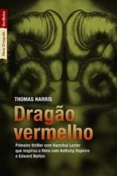 Dragão Vermelho - Thomas Harris