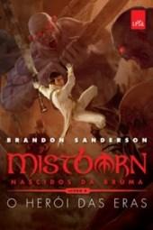 O Herói das Eras - Brandon Sanderson