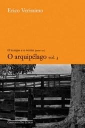 O Arquipélago Vol. 3 - Érico Verissímo