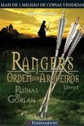 Ruínas de Gorlan - John Flanagan