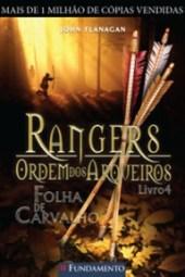 Folha de Carvalho - John Flanagan
