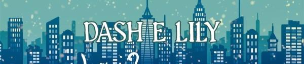 Dash e Lily - David Levithan e Rachel Cohn