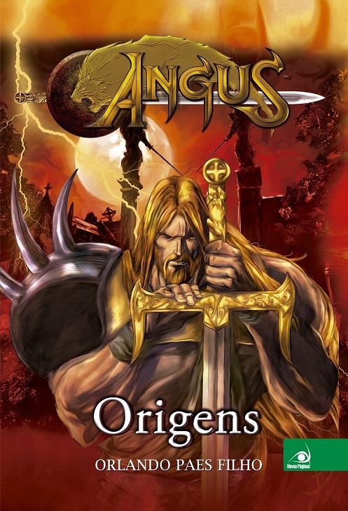 Angus Origens - Orlando Paes Filho