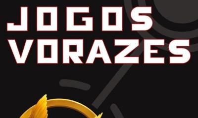 Jogos Vorazes - Suzanne Collins [DESTAQUE]