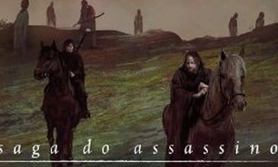 Saga do Assassino (Destaque)