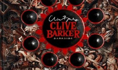 Livros de Sangue - Volume I - Clive Barker [DESTAQUE]