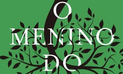 O Menino do Dedor Verde - Maurice Druon [DESTAQUE]