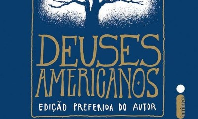 Deuses Americanos - Neil Gaiman [DESTAQUE]