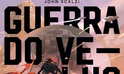 Guerra do Velho - John Scalzi [DESTAQUE]