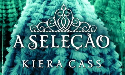 A Seleção - Kiera Cass [DESTAQUE]