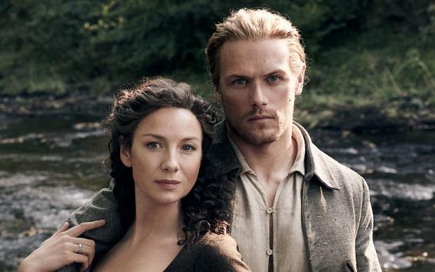 Claire e James 2