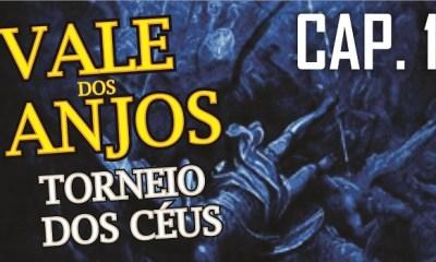 O Torneio dos Céus - Leandro Schulai [DESTAQUE]