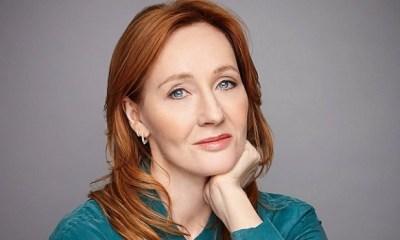J. K. Rowling [DESTAQUE]
