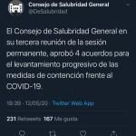MINERÍA Y CONSTRUCCIÓN DECLARADAS ESENCIALES