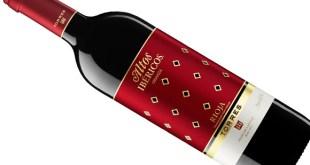 El Rioja de Bodegas Torres recibe nuevo premio por el diseño de su etiqueta