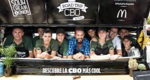 Nueva CBO Sour Cream & Onion del Chef Peña para McDonald´s