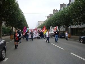 IPSOS : les travailleurs font plier la direction