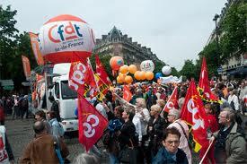 Appel CGT – CFDT aux mobilisations du 11 octobre