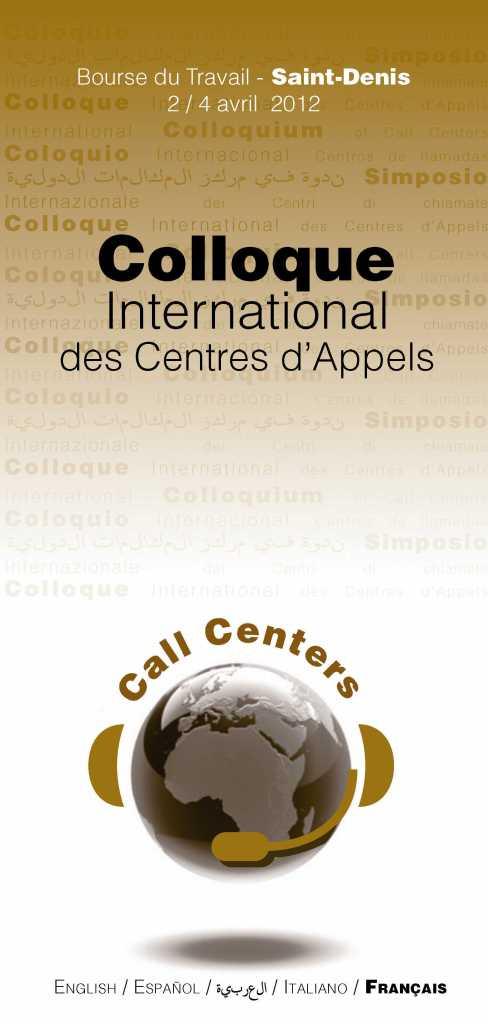 Colloque international des centres d'appel