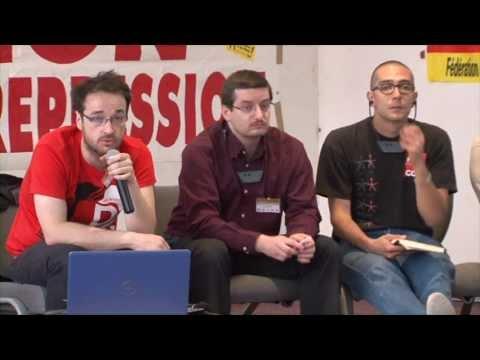 Colloque International des Centres d'Appel : Les vidéos