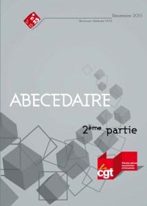 Brochure Fédérale n°23 – ABECEDAIRE (2e partie)