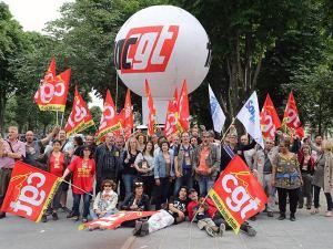 Assemblée générale de Syntec 2016 : Rassemblement du 29 juin aux Champs Elysées
