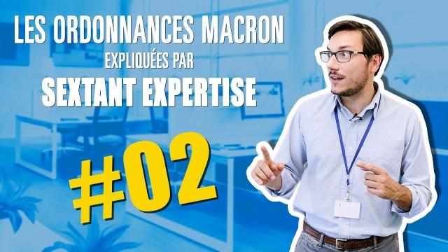 Les Ordonnances Macron 2/7 : négocier un accord sur l'emploi