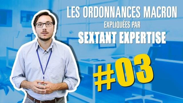 Les Ordonnances Macron 3/7 : la fusion des instances