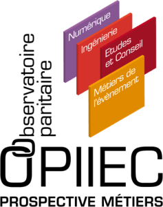 OPIIEC : Aires de mobilité dans le secteur des Etudes et du Conseil