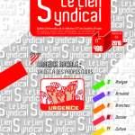 Le lien syndical n°498 – Eté 2019