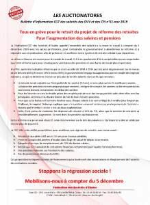 Les Auctionatores n°61