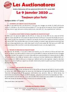 Les Auctionatores n°72