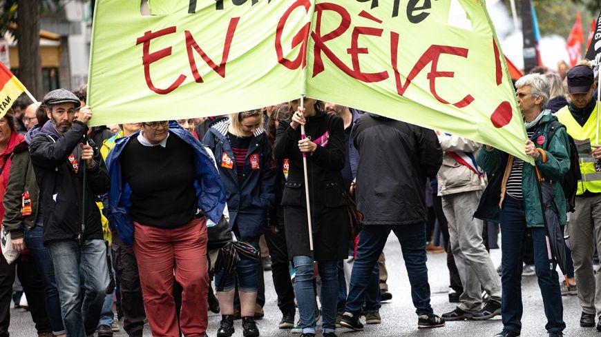 Fédération CGT des Sociétés d'études appellent les salarié.e.s à la grève jusqu'au 31 janvier afin de participer à l'ensemble des actions contre la réforme des retraites