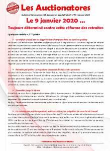 Les Auctionatores n°73