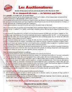 Les Auctionatores n°81