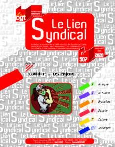 Le lien syndical n°507 – Mai 2020