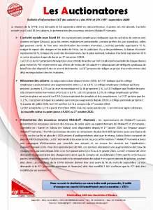 Les Auctionatores n°87