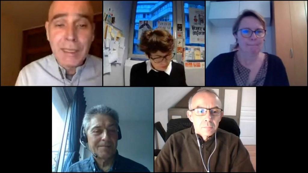 RPS : comment faire le pont entre l'accompagnement individuel et la prévention collective