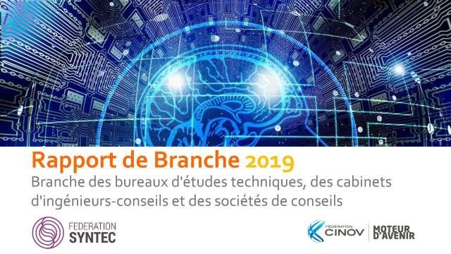 Rapport de branche 2019